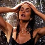 Fit en (geestelijk) schoon: de wisseldouche
